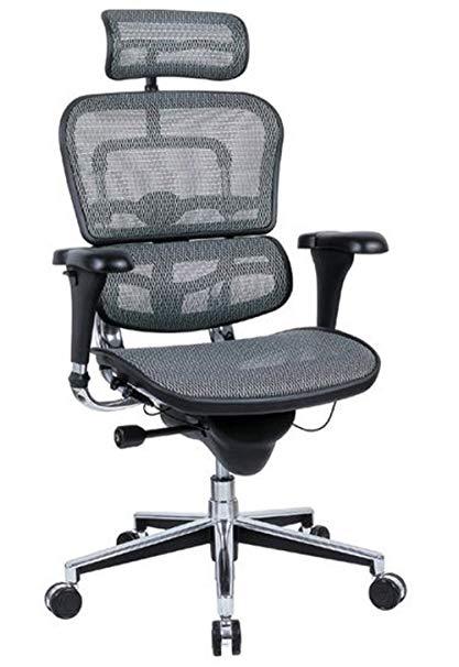 HON Nucleus Knit Mesh Chair with Synchro-Tilt