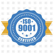 ISO 9001 Standard Quality