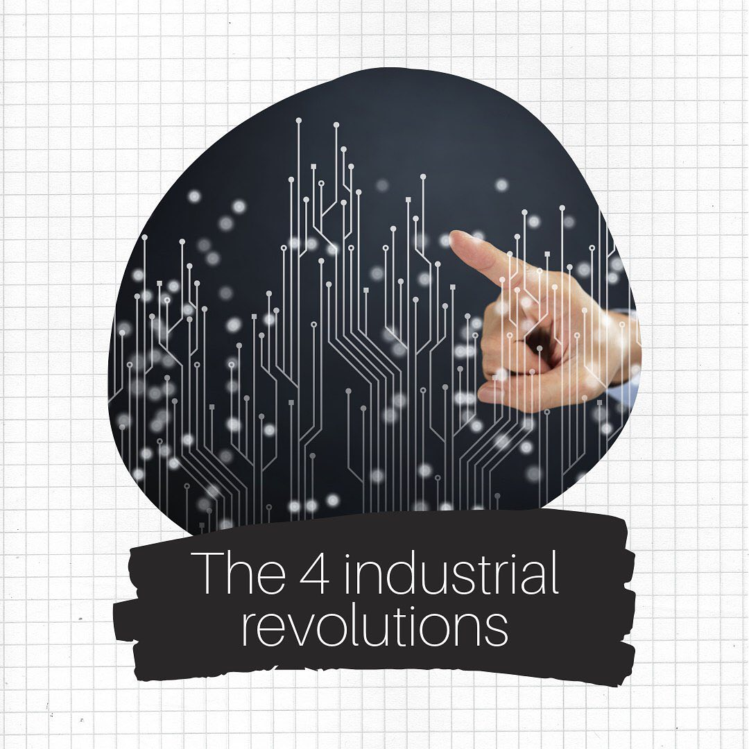 the 4 industry