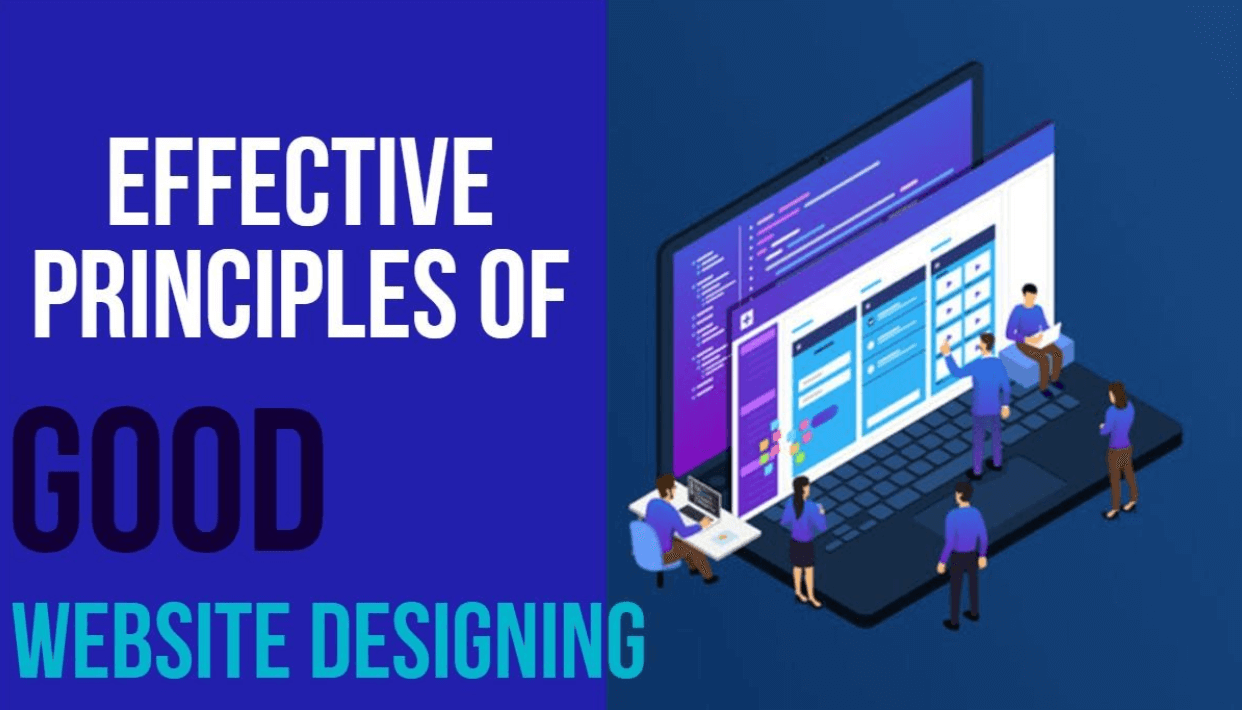 good website designning
