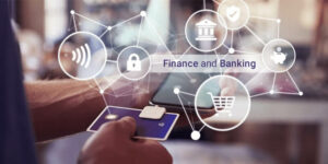 Technology Trends that Will Control Financial and Banking Applications - F450C