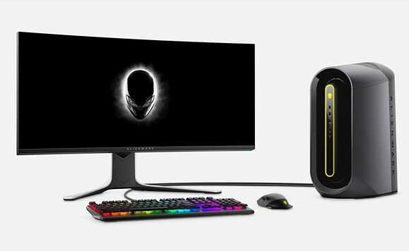 Alienware Aurora r10 review