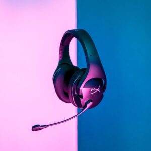 HyperX Cloud Mix Gaming Headset review